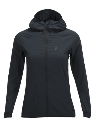 Women's Fremont  Jacket Black | Peak Performance