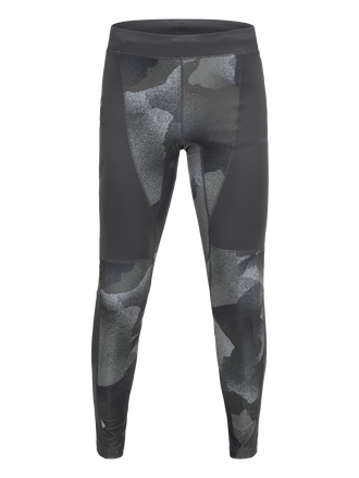 Herren Block Mit Print Lauftights Pattern | Peak Performance