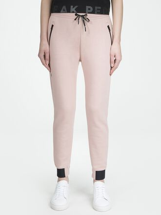 Damen Tech Hose Softer Pink | Peak Performance