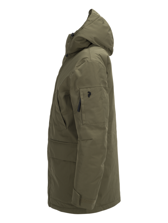 Men's Ground Parka