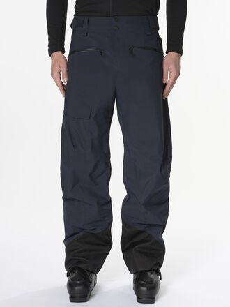 Men's Teton Ski Pants Salute Blue | Peak Performance
