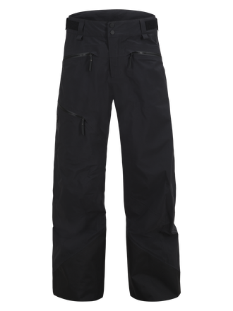 Men's Teton Ski Pants Black | Peak Performance