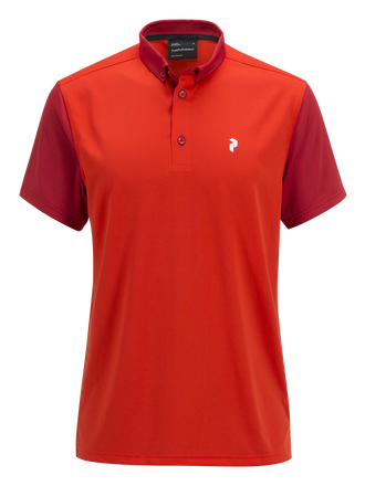 Men's Golf Orb Polo