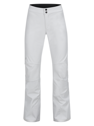 Pantalon de ski stretch femme Offwhite | Peak Performance