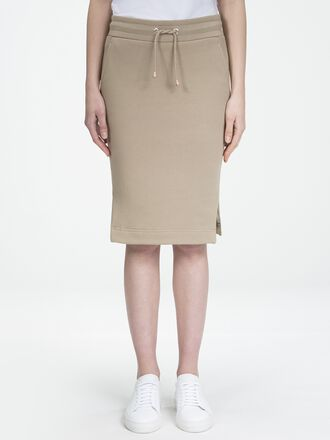Women's Bounce Skirt True Beige | Peak Performance