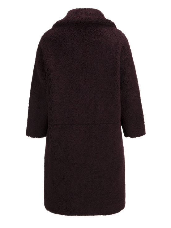 Women's Teddy Coat