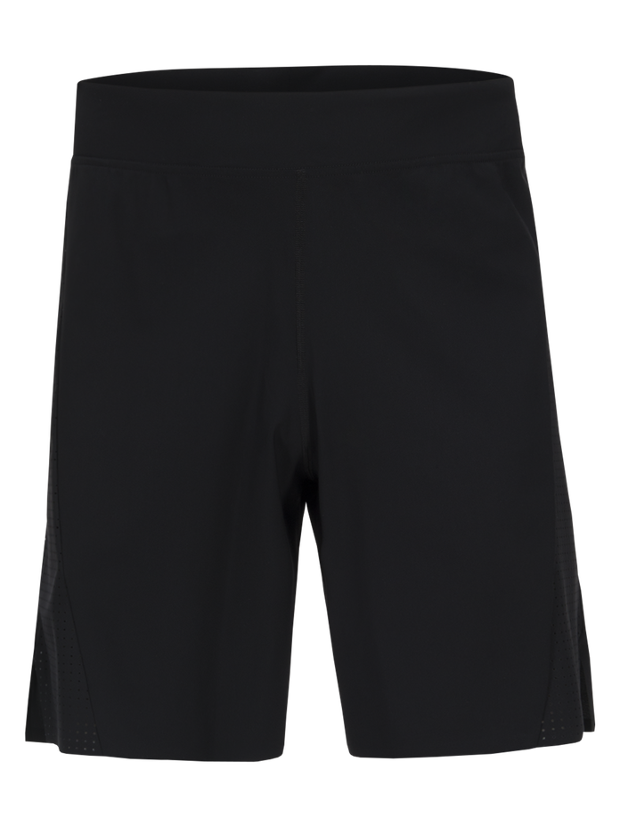 Go herrshorts Black | Peak Performance