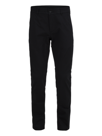 Men's Nash Lite Chinos Black | Peak Performance