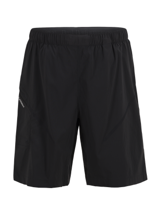 Herren Leap Lange Shorts Black | Peak Performance