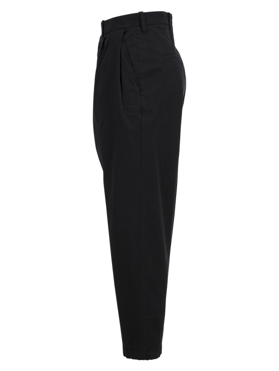 Women's Em Chinos Black | Peak Performance