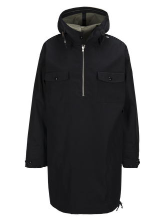 Unisex Snow Smock Black | Peak Performance