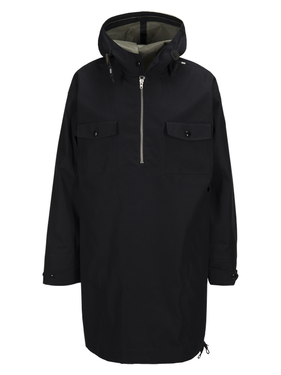 Unisex Snöjacka Black | Peak Performance