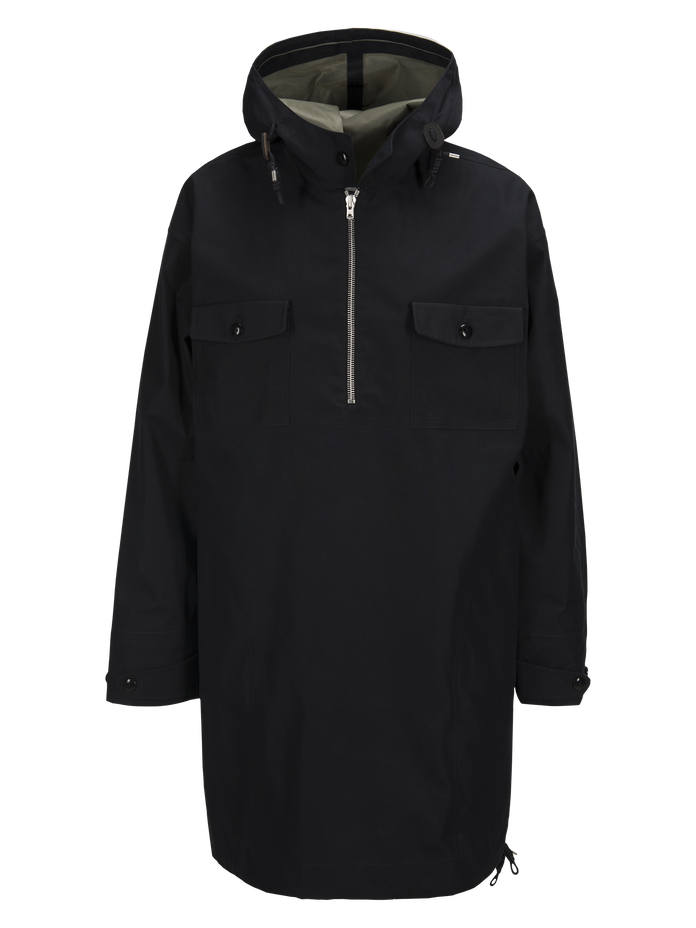 Unisex Parka Black | Peak Performance