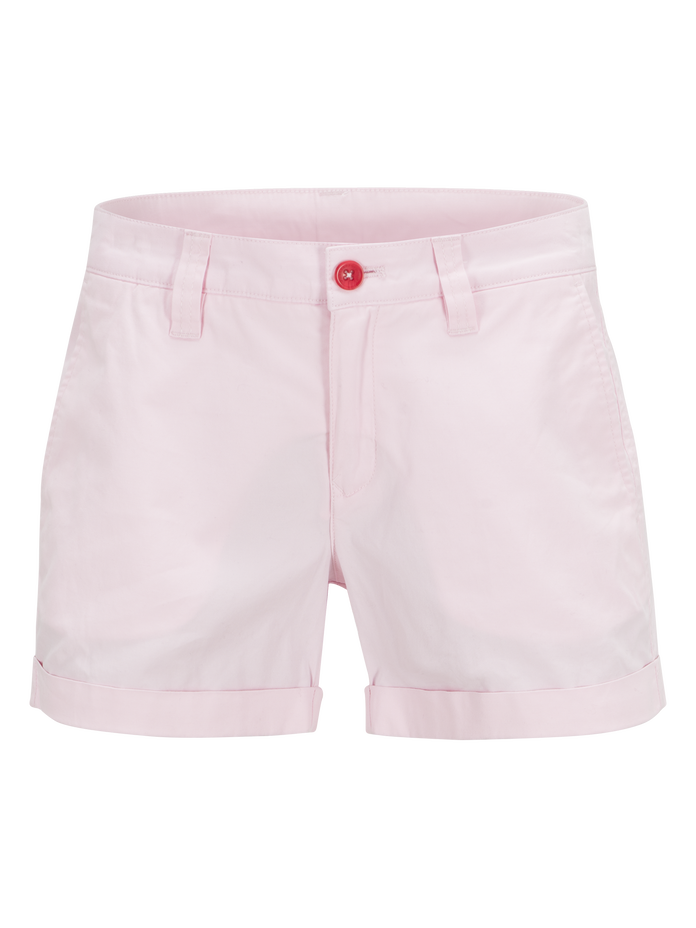 Women's Roslyn Shorts Think Pink | Peak Performance