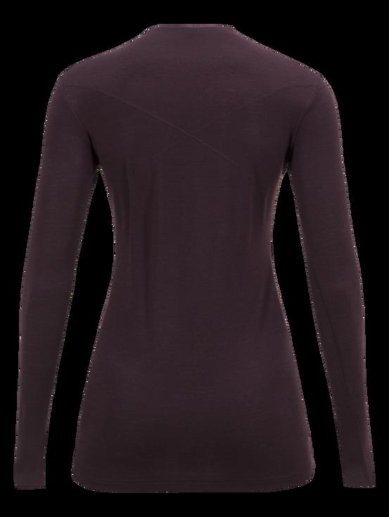 Women's Civil Merino Long-sleeved T-shirt