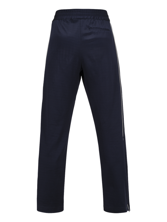 Women's Trackis Pants Deep Well | Peak Performance