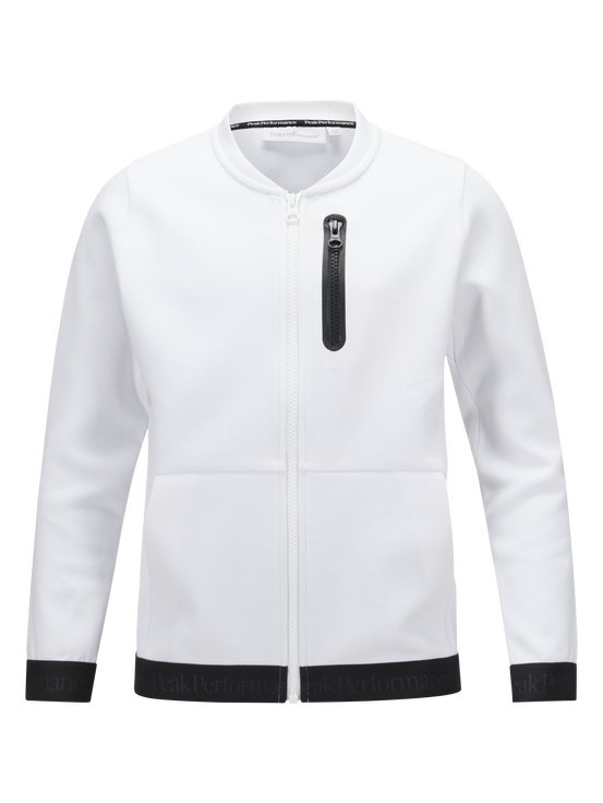 Kids Tech Zipped Jacket