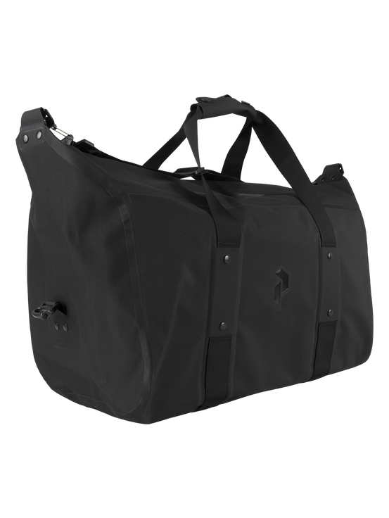 Sportduffelväska 30L Black | Peak Performance