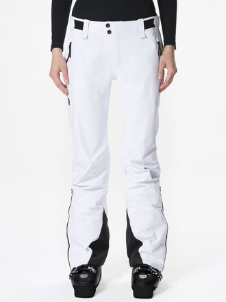 Pantalon de ski femme Chani White | Peak Performance