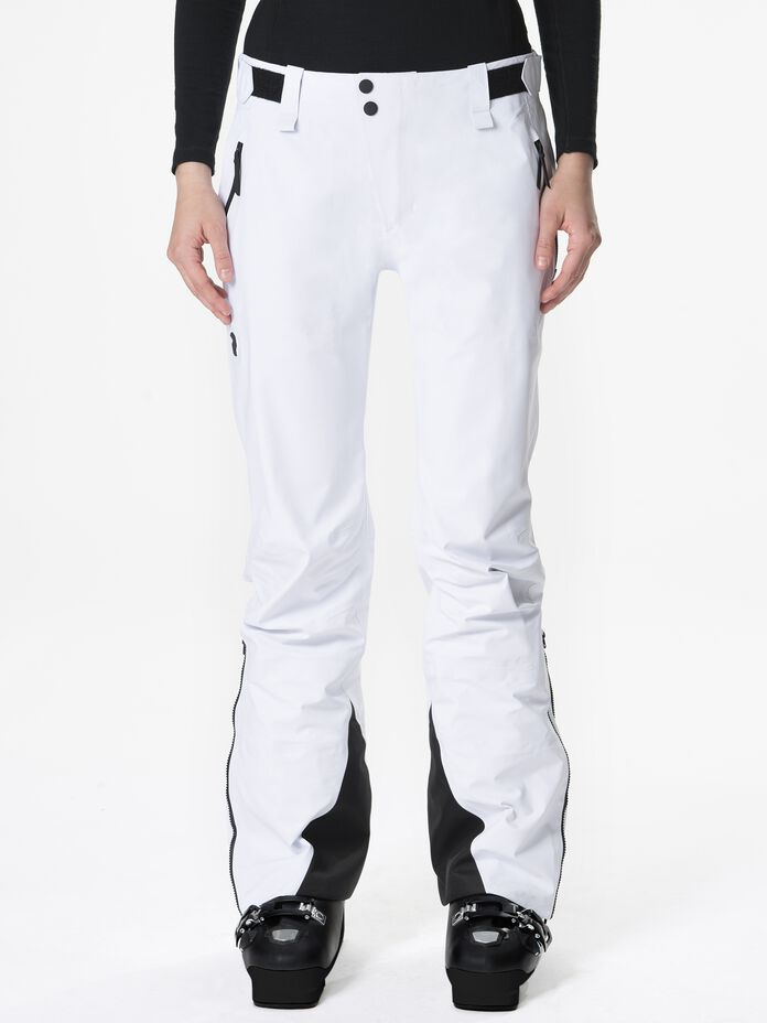 Women's  Chani Ski Pants  White | Peak Performance