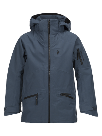 Kids Radical 3-Layer Ski Jacket