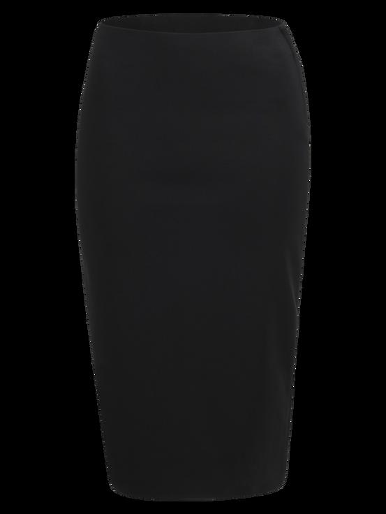 Hilltop kjol Black | Peak Performance