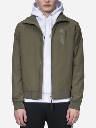 Men's Coastal Jacket Terrain Green | Peak Performance