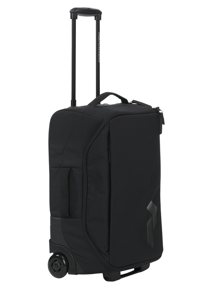 Cabin Trolley Black | Peak Performance