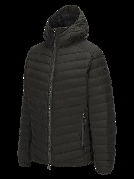 Men's Frost City Jacket Olive Extreme   Peak Performance