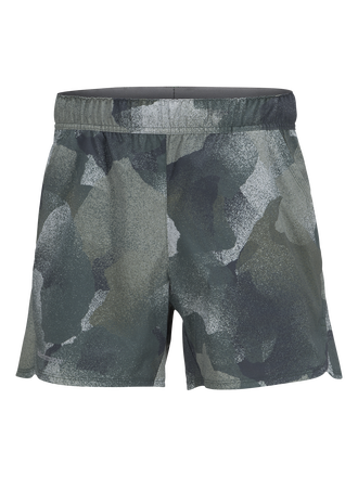 Men's West 4th Street Printed Shorts Pattern | Peak Performance