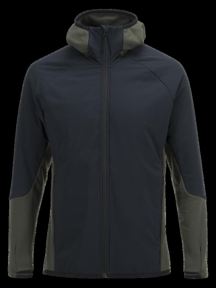 Men's Hybrid Mid Ski Jacket
