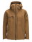 Alpine herrskidjacka Honey Brown | Peak Performance