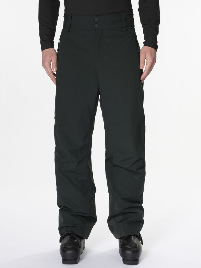 Men's Maroon II Ski Pants Deeper Olive | Peak Performance
