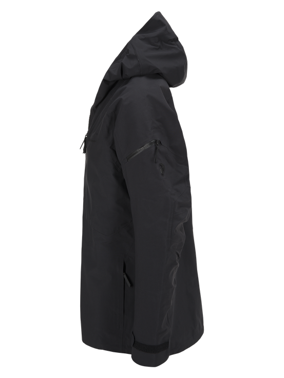 Granite herrskidjacka Black | Peak Performance