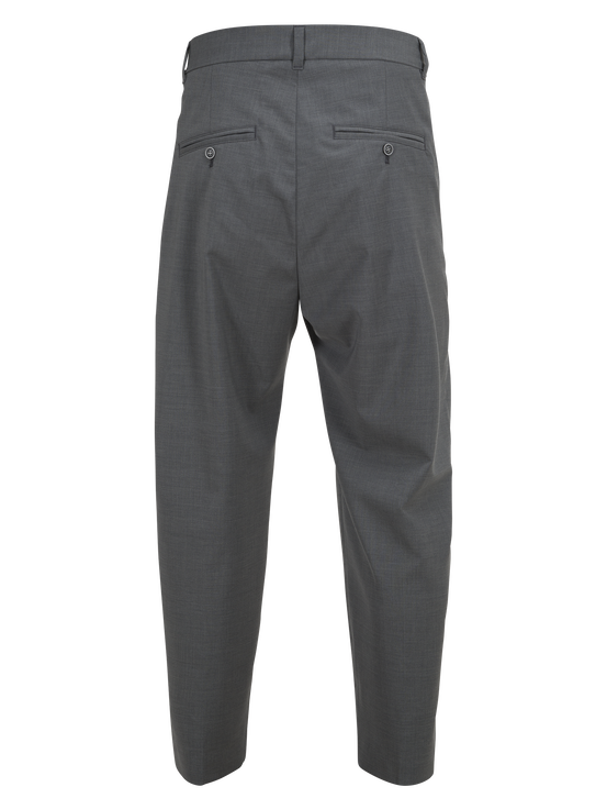 Men's Doc Wool Pant
