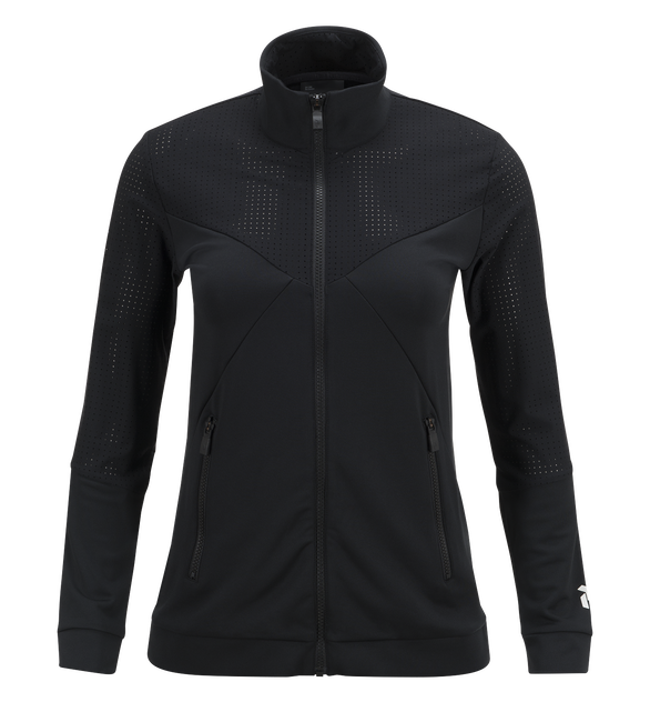 Women's Complete Zipped Running Jacket
