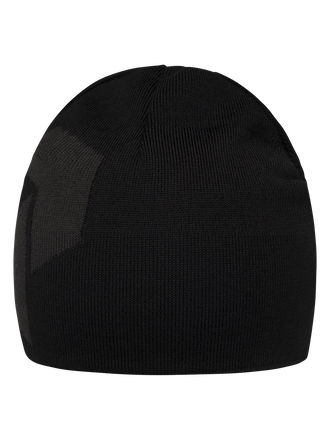 Kids Embo Hat Black | Peak Performance