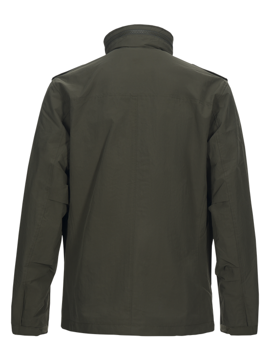 Men's Hunt Jacket Terrain Green | Peak Performance