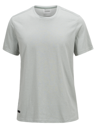 Herren Civil T-Shirt Ferner Green | Peak Performance