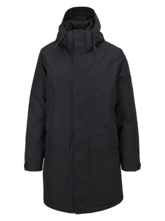 Herren Valan Jacke Black | Peak Performance