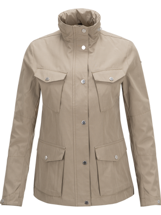 Ranger jacka True Beige | Peak Performance
