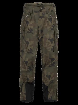 Unisex Swedish Army Pant