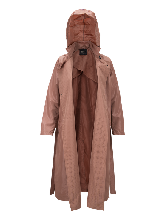 Women's Phoebe Coat Cedar Wood | Peak Performance