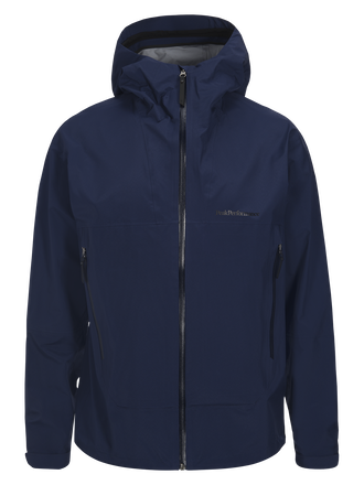 Men's Northern Jacket Thermal Blue | Peak Performance