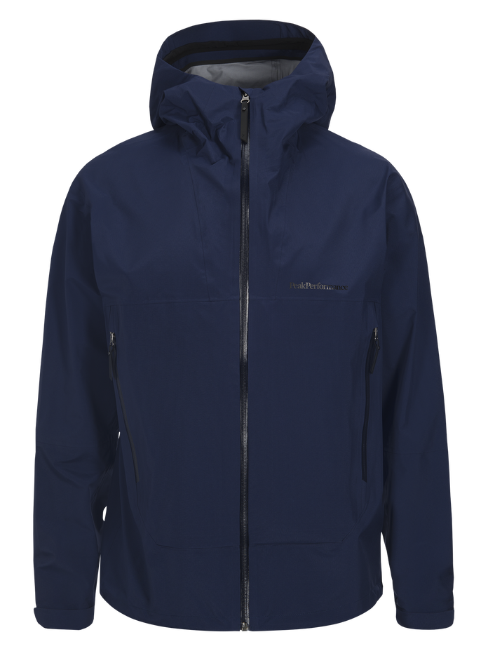 Northern herrjacka Thermal Blue | Peak Performance