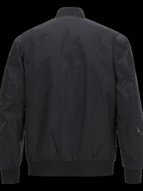 Men's Eager Jacket Black | Peak Performance