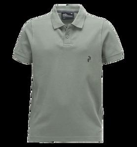 Kinder Golf Poloshirt