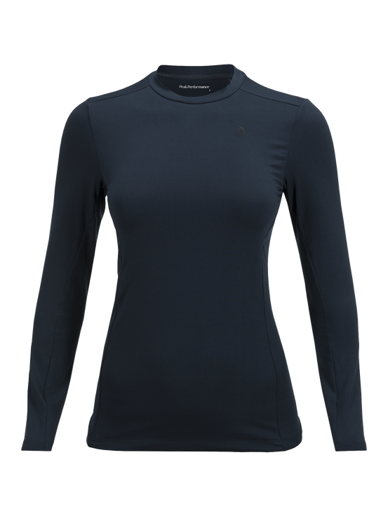 Women's Graph Crew neck Base-layer