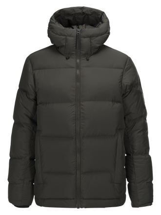 Men's Divison Jacket Olive Extreme | Peak Performance