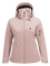 Blouson de ski femme Anima Dusty Roses | Peak Performance